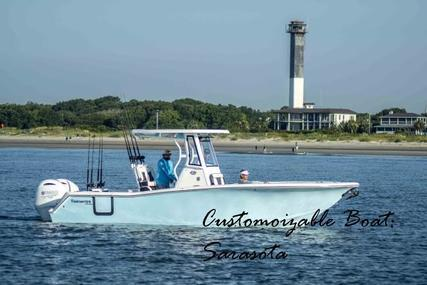 Tidewater 256 CC Adventure for sale in United States of America for P.O.A.