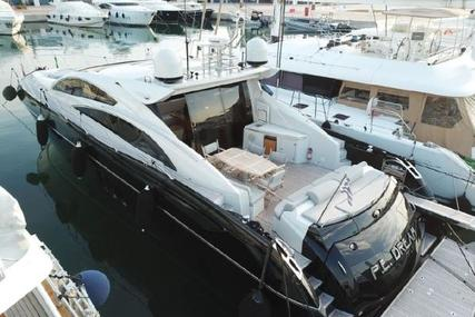 Sunseeker Predator 72 for sale in Greece for €790,000 (£684,878)