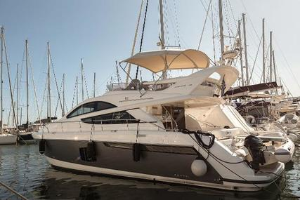 Fairline Phantom 48 for sale in Greece for €360,000 (£311,219)