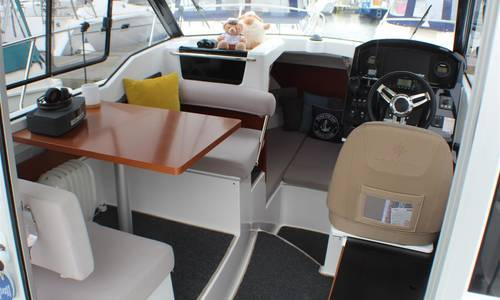 Image of Jeanneau Merry Fisher 795 for sale in United Kingdom for £58,500 Conwy Marina, United Kingdom