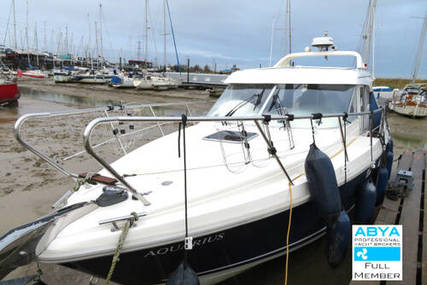 Aquador 32C for sale in United Kingdom for £79,950