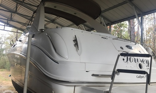 Image of Sea Ray 280 Sundancer for sale in United States of America for $43,400 (£31,395) Mobile, Alabama, United States of America