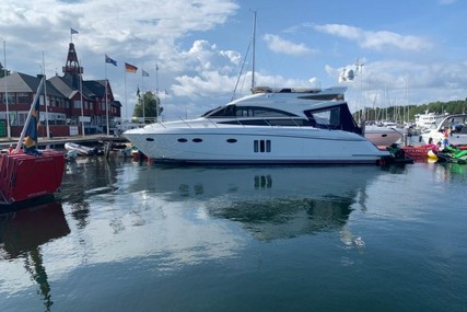 Princess 54 for sale in Sweden for €449,950 (£398,987)