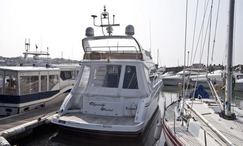 Image of Princess 54 for sale in Sweden for €449,950 (£390,616) Stockholm, Sweden