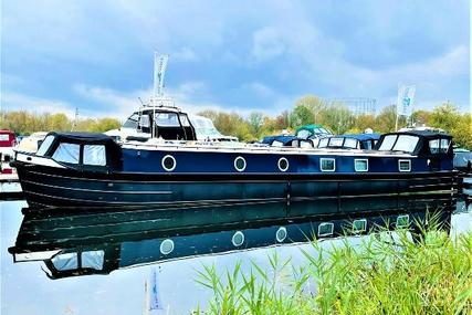 Wide Beam Narrowboat Colecraft 66x10 04 2 Bedroom for sale in United Kingdom for £169,500