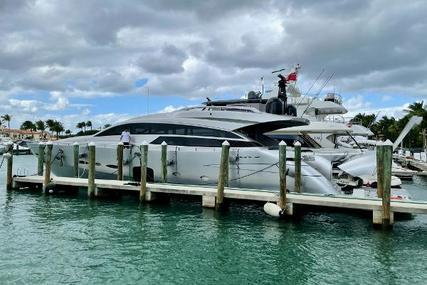 Pershing 92 for sale in Bahamas for $3,750,000 (£2,710,458)