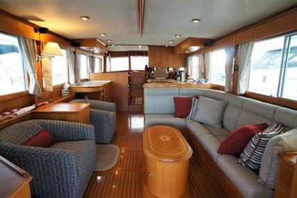 Grand Banks 52 Europa for sale in United States of America for $899,000 (£656,415)
