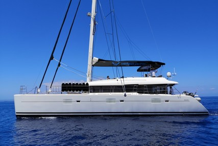 CNB Lagoon 620 for sale in Greece for €1,200,000 (£1,037,775)