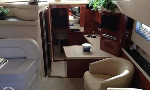 Image of Regal 3880 Commodore Flybridge for sale in United States of America for $150,000 (£107,539) Sebastian, Florida, United States of America