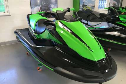 Kawasaki STX 160X for sale in United Kingdom for £12,899