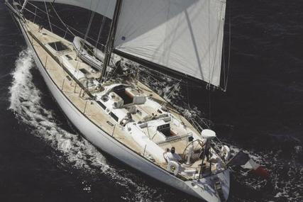 Baltic 51 for sale in Portugal for €170,000 (£146,352)