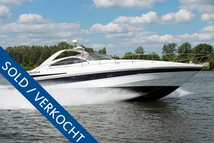 Pershing 45 Limited for sale in Netherlands for €169,000 (£149,673)