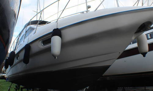 Image of Sealine F33 for sale in United Kingdom for £79,950 Port Dinorwic, North Wales, United Kingdom