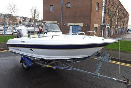 Olympic 460 CCF for sale in United Kingdom for £7,999