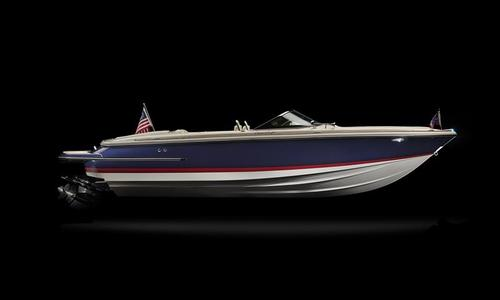 Image of Chris-Craft Launch 23 for sale in United Kingdom for £133,867 Factory Build, United Kingdom