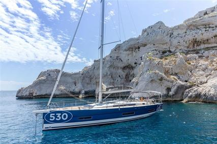 Dufour Yachts 530 for sale in United Kingdom for £599,950