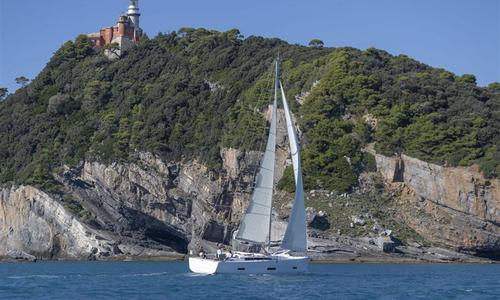 Image of Dufour Yachts 430 for sale in United Kingdom for £424,950 Windermere, United Kingdom