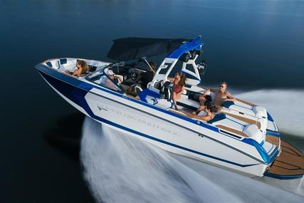 Nautique G25 diesel for sale in United Kingdom for £274,026