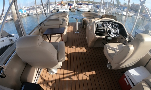 Image of Avalon / Catalina Pontoon Boat for sale in United States of America for $69,999 (£50,129) United States of America
