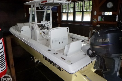 Everglades 243CC for sale in United States of America for $85,000 (£60,779)