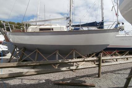 FRANCES 26 Mk II for sale in United Kingdom for £12,500