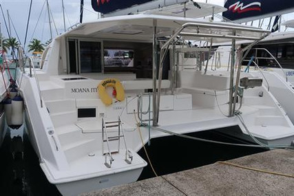 Leopard 40 for sale in French Polynesia for €289,000 (£257,165)