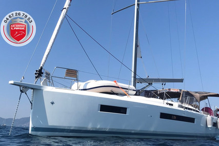 Jeanneau Sun Odyssey 490 for sale in France for €345,000 (£306,688)
