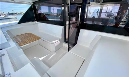 Image of Leopard 45 for sale in United States of America for $689,000 (£487,184) Saint Augustine, , United States of America