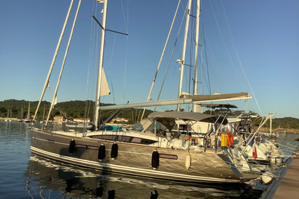 Jeanneau YACHTS 53 for sale in France for €325,000 (£287,832)