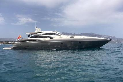 Sunseeker Predator 75 for sale in Spain for €399,000 (£344,613)