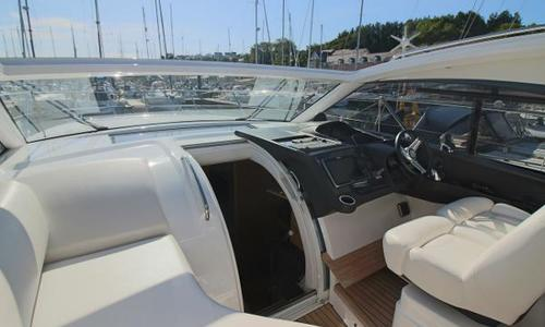 Image of Princess V39 for sale in United Kingdom for £349,995 Plymouth, United Kingdom