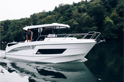 Beneteau Barracuda 9 for sale in Portugal for €92,572 (£82,375)