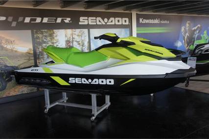 Sea-doo 130 GTI for sale in Portugal for €11,788 (£10,490)