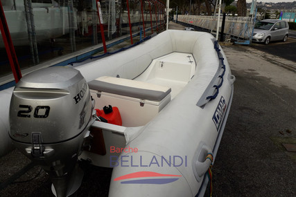 Lomac 350 OK for sale in Italy for €4,470 (£3,856)