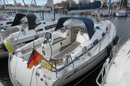 Bavaria Yachts 35 Cruiser for sale in Germany for €65,500 (£58,279)