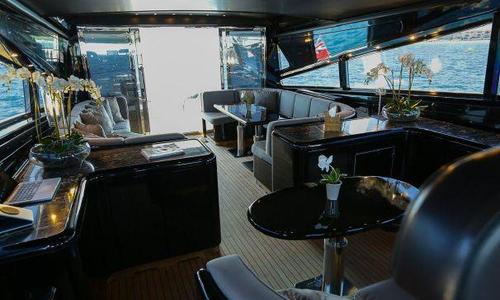 Image of Leopard 27m for sale in Thailand for $790,000 (£572,559) Phuket, Thailand