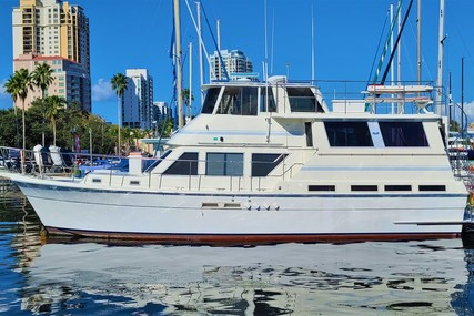 Gulfstar 49 for sale in United States of America for $500,000 (£365,454)