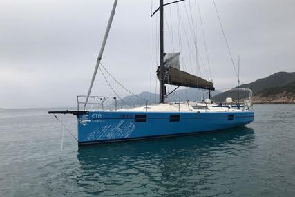 Azuree 40 for sale in Hong Kong for $124,950 (£89,481)