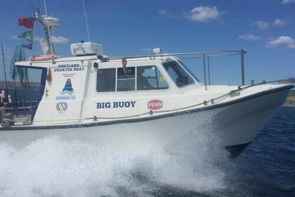 Offshore 105 for sale in United Kingdom for £54,950