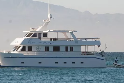 PRATT Powercat 82 for sale in Guadeloupe for $1,650,000 (£1,181,627)