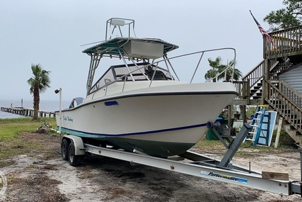 Mako 258 for sale in United States of America for $18,000 (£12,909)