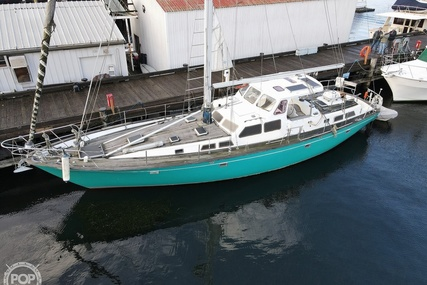 Cooper Yachts Maple Leaf 54 for sale in United States of America for $70,000 (£51,381)