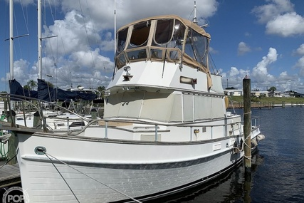 Grand Banks 36 Classic for sale in United States of America for $68,500 (£49,192)
