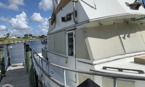 Image of Grand Banks 36 Classic for sale in United States of America for $68,500 (£49,126) Venice, Florida, United States of America