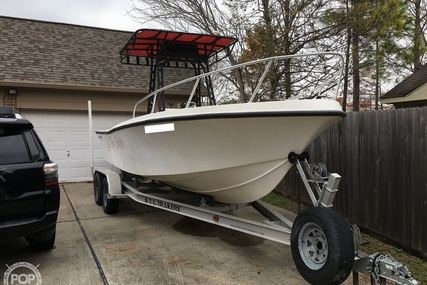 Mako 211 Classic for sale in United States of America for $38,900 (£28,403)