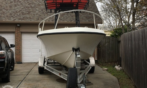 Image of Mako 211 Classic for sale in United States of America for $34,900 (£25,136) Friendswood, Texas, United States of America