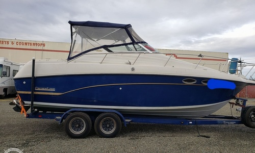 Image of Crownline Cr250 for sale in United States of America for $18,750 (£13,436) Fairfield, California, United States of America
