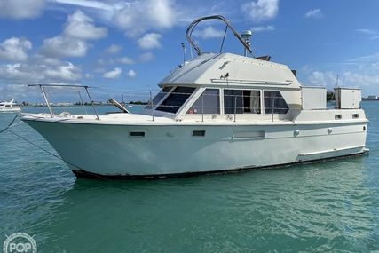 Hatteras 38 Double Cabin for sale in United States of America for $35,000 (£25,532)