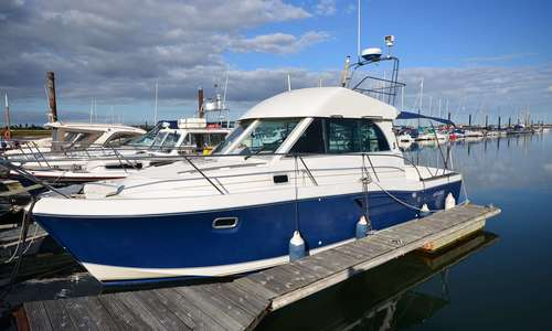 Image of Beneteau Antares 9 for sale in United Kingdom for £39,950 Boats.co., United Kingdom