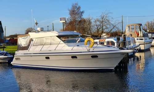 Image of Skilso Arctic 975 for sale in United Kingdom for £64,950 Norfolk Yacht Agency, United Kingdom